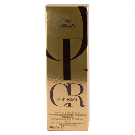 WELLA CARE Oil Luminous Smoothening Oil, 100 ml