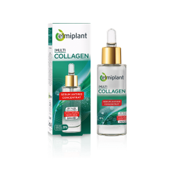 Elmiplant Multi Collagen Ser Fata, 30 ml