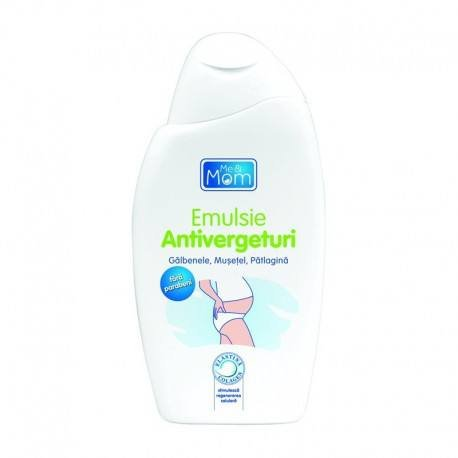 Me&Mom Emulsie antivergeturi 200 ml