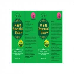 Balsam essential NATURALIA DIET, 5 ml