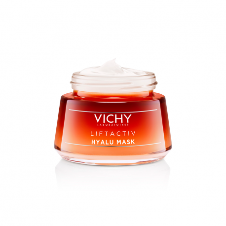 VICHY LIFTACTIV HYALU-MASK Masca cu Acid Hialuronic 1% , 50ml