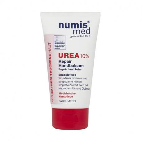 Numis Med crema de maini UREA 10% 75 ml