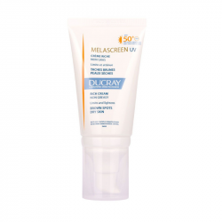 Ducray Melascreen Crema Uv Riche, 40 ml