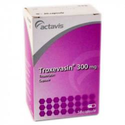 Troxevasin 300 mg x 50 capsule