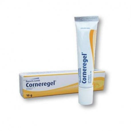 Corneregel gel oftalmic 5% x 10 g