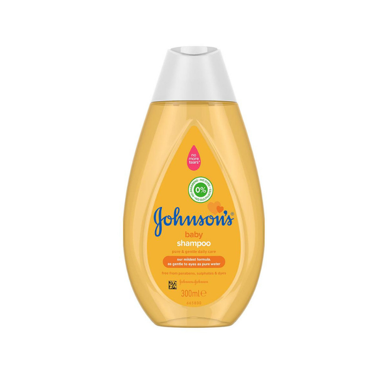 Johnson's Baby Sampon, 300 ml