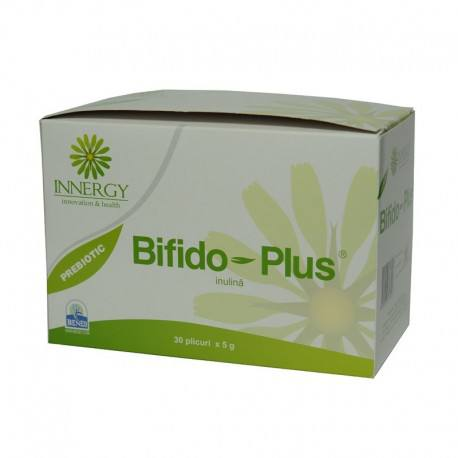 Innergy Bifido Plus x 30 plicuri