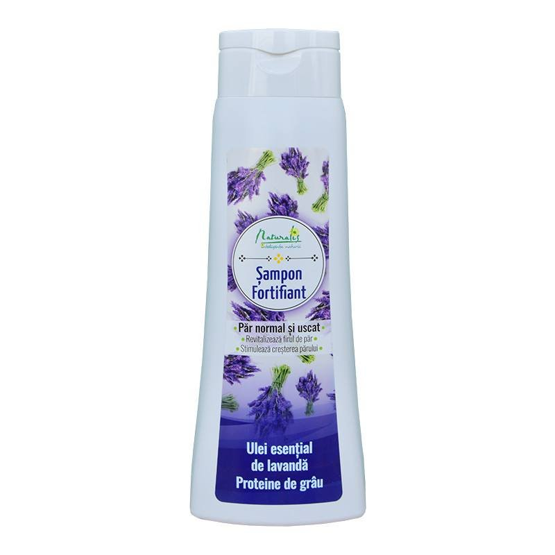 Naturalis Sampon Fortifiant, 500 ml