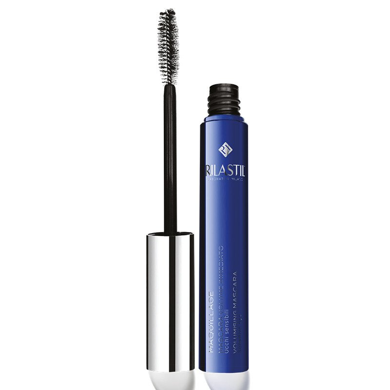 RILASTIL MAQUILLAGE - Mascara volum, 8 ml