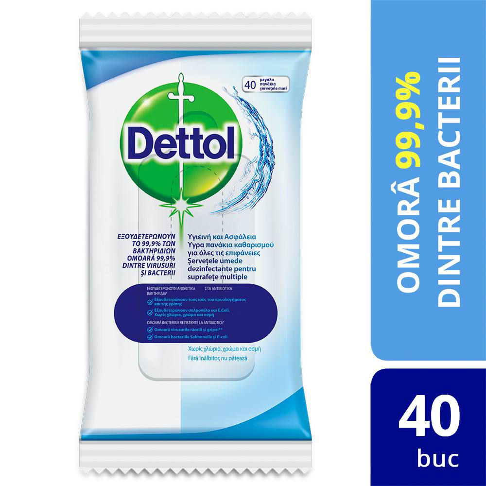5201347173012Cleansing-Surface-wipes-40s