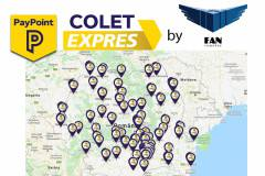 Collect Point by Fan Courier - ridica-ti comanda cand vrei tu!