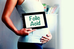 Acidul folic: beneficii si utilizari